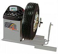 ERL 420HC Vyvažovačka nákladných automobilov