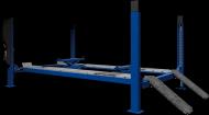 AMI 5,0 N-WAY s 10 ročnou zárukou - vhodný pre meranie geometrie