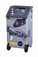 Plnoautomatická plnička klimatizácií RR 500BUS