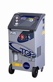 Plnoautomatická plnička klimatizácií RR 500PLUS