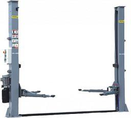 Dvojstĺpový elektrohydraulický zdvihák, s elektrickým odblokovaním GHL-40FE